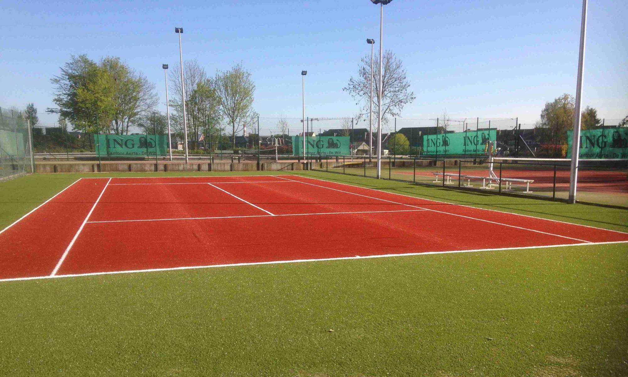 Tennisclub Eternit